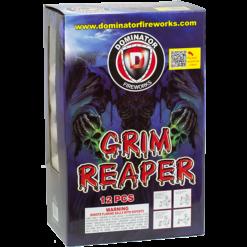 Grim Reaper * America's Thunder Fireworks