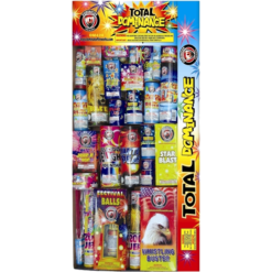 Brothers Container Load America S Thunder Fireworks