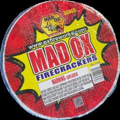 8000 Roll Firecrackers